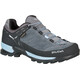 Salewa MTN Trainer GTX - Chaussures Femme - gris/turquoise